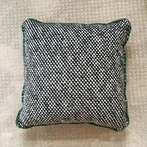 Hearth and Home Pillow